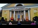 Ансамбль Казачья доля 22.09.2018 г.
