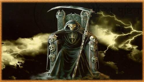 ЛЕГЕНДЫ О ПРОИСХОЖДЕНИИ «НЕЧИСТОЙ СИЛЫ» Все слышали и, наверняка, испытывали на себе влияние «нечистой силы», но как она вообще появиласьКак случилось, что в мире ,созданном Богом, возникли