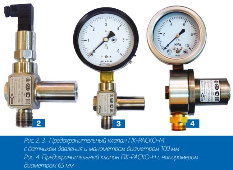 Краны и клапаны под брендом «РАСКО» как пример эффективного импортозамещения - Изображение