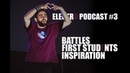 How to get first students (in 2019) | Electro Dance Podcast 3 (part 1)