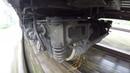 Gopro Тележка электропоезда ЭР2 1 ER2 EMU bogie 1