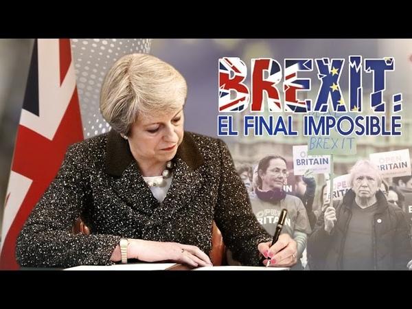 Detrás de la Razón - Extinguir a la Raza Blanca o 'brexit'