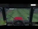 [Stepan Xolera] Немка для бедных - ч21 Farming Simulator 2015