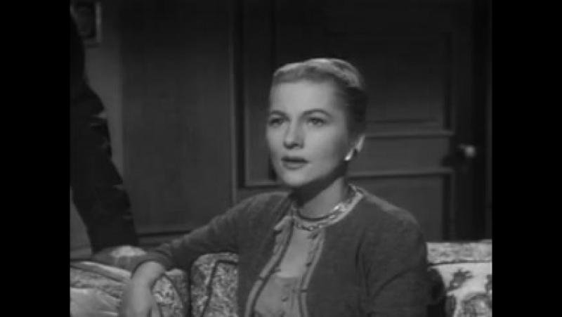 Más allá de la duda (Lang, 1956)