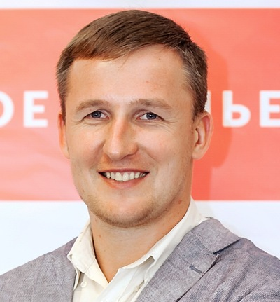 Михаил Посредников
