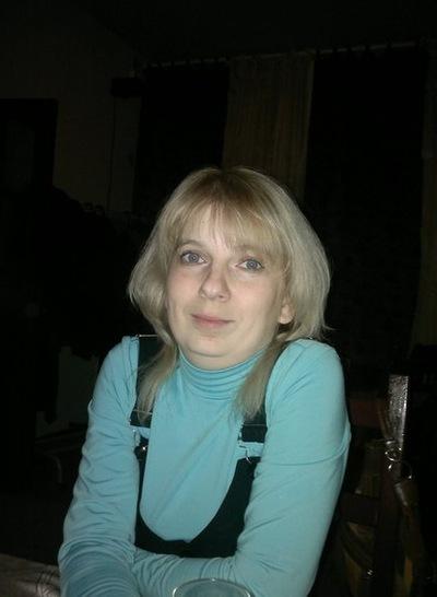 Оксана Баёва