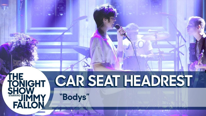Car Seat Headrest: Bodys
