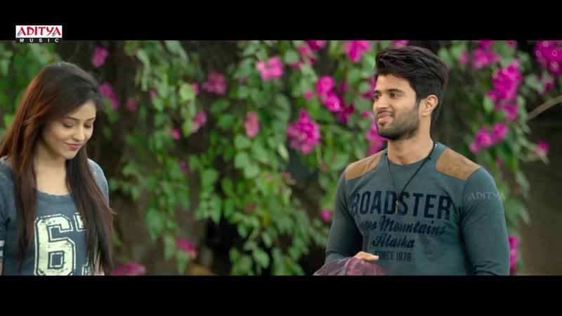 Maate Vinadhuga Full Video Song ¦¦ Taxiwaala Movie ¦¦ Vijay Deverakonda, Priyanka ¦¦ Sid Sriram