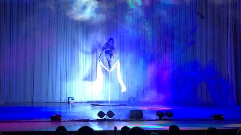 Цирк В Тихвине шоу программа 6