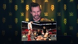 Adam Cole watches his NXT debut at TakeOver Brooklyn III WWE Playback