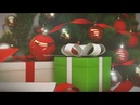 After Effects intro template | Christmas Joy Free Download