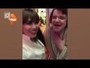 Опубликованы кадры со съемок последнего клипа Евгения Осина