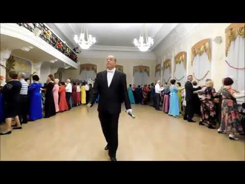 Новогодний бал. г.Казань. Торгово-промышленная палата. 1 часть