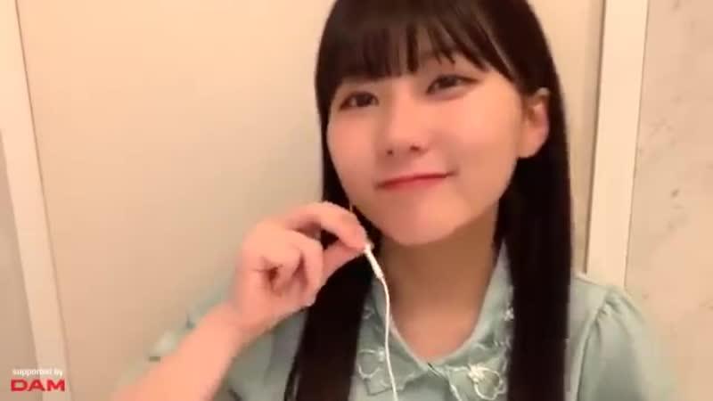 25 Tanaka Miku Synchro Tokimeki AKB48 Watanabe Mayu
