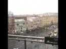 Мой дождливый Питербург_Снежана и Даша