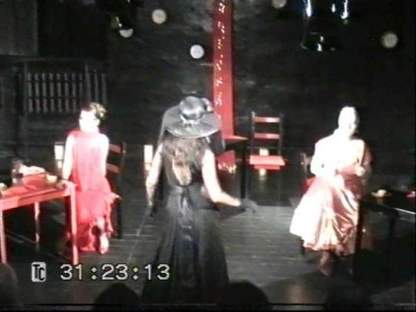 Славомир Мрожек Вдовы или Мужчины и женщины 2005 год