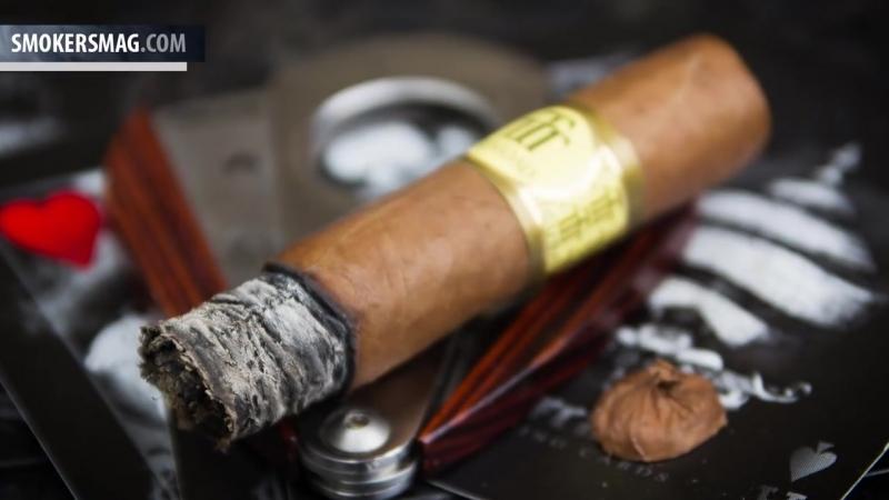 [The Smokers' Magazine О сигарах и табаке, о чае и кофе] Какие сигары курить? Обзор на кубинские сигары Trinidad Reyes Гавана