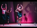 Отчетный спектакль Hollywood - Дьявол носит Prada   Школа танцев AccentAccent11