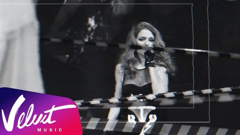 Live: Винтаж feat. Лена Катина - Девочки-лунатики (Запретный мир, 2014 г.)