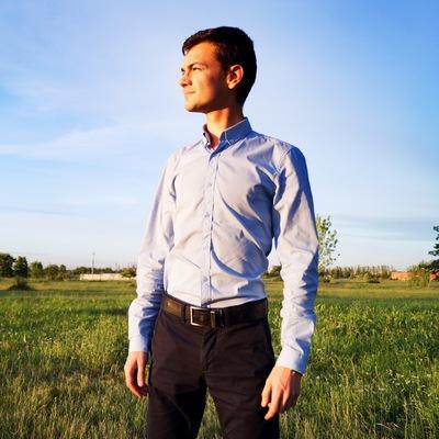 Дмитрий Шигаев
