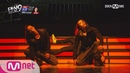 Dancing9S3 Shocking Stage with J Black Son Byunghyun Red Wings EP 05