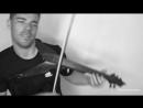 DESPACITO feat Justin Bieber Violin Cover by Robert Mendoza