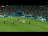 Обзор матча. Португалия 3:3 Испания ЧМ-2018