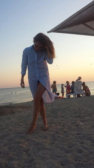 Ирина Дружинина