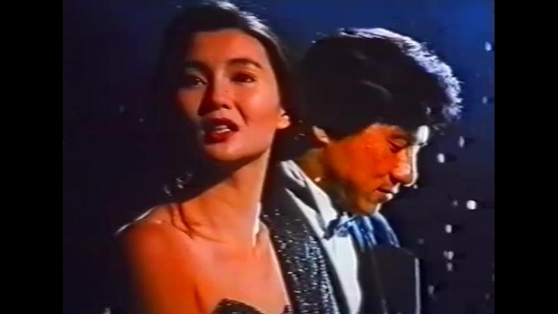 Близнецы-драконы / Seong lung wui (1991) VHS