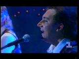 Новогодний Хит парад Останкино (1 канал Останкино, январь 1995) Фрагменты