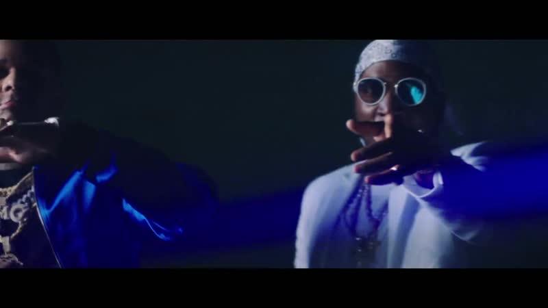 Yella Beezy - That's On Me Remix ft. Rich The Kid, T.I., Boosie Badazz, Trapboy Freddie, 2 Chainz, Jeezy