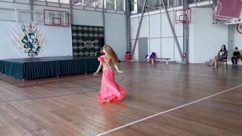 Виктория Глухова 8 лет эстрадная песня ювеналы юниоры продолжающие