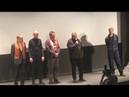 Предпремьерный показ фильма Братство 07 02 19 Кинотеатр Иллюзион Москва