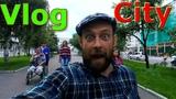 Vlog - MaxVBar4 ИЮЛЯ День Независимости золотое кольцо России ЛУЧШИЙ ГОРОД