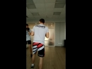 С 1го августа тренировки в мини группах по ударной технике🥊 пн ср пт в 9 00 вт чт в 19 00 Спешим записаться Спортбаза1 boxi