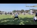 LVE vs Uncle Rico CowboysCamp Day 7