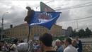 Митинг 28.07.2018 Путина долой Против пенсионной реформы Новосибирск ч. 1