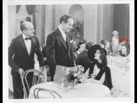 Bing Crosby - Just a Gigolo (Casucci), 1931