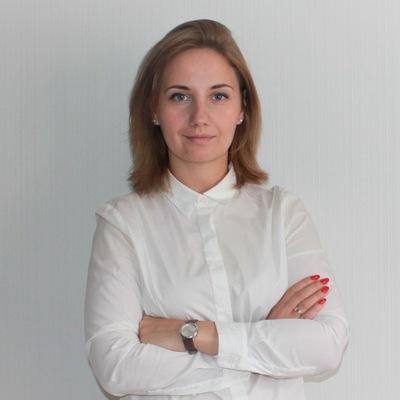 Ирина Янкелевич