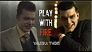 Jerome Jeremiah Valeska | Play With Fire | Gotham
