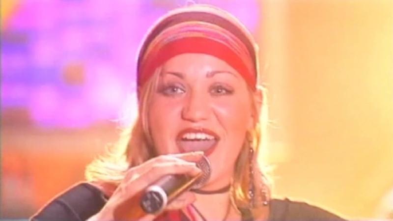 Tony Esposito - Kalimba De Luna Live Discoteka 80 Moscow 2004 HD