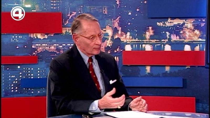 Генеральный консул США в Екатеринбурге Пол Картер рассказал о программе Work and Travel USA и о дальнейших планах по выдаче виз