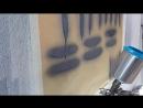 Факел тэст Anest Iwata LPH-80