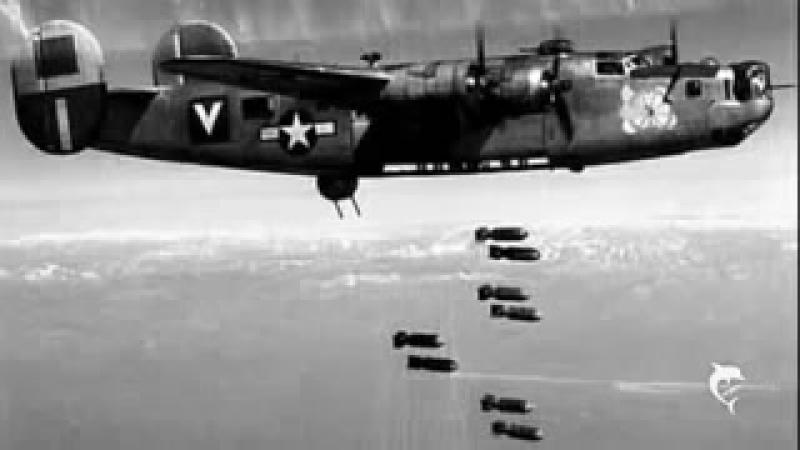Sleipnir-Bomber über Dresden