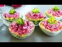 НОВИНКА Салат ЛЮБИМАЯ ДОЧКА Простой, экономный и вкусный салатик