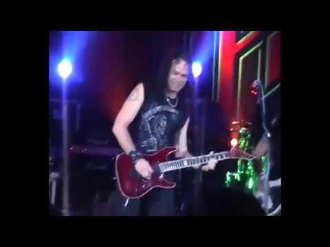 Ария - Каменск-Шахтинский (28.11.2009)