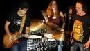 War Pigs - Black Sabbath Tribute by Sina, Andrei Cerbu Johnny Kovacs
