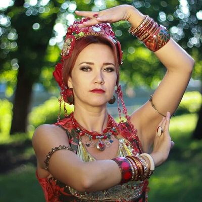 Aksinia Niklapaeva