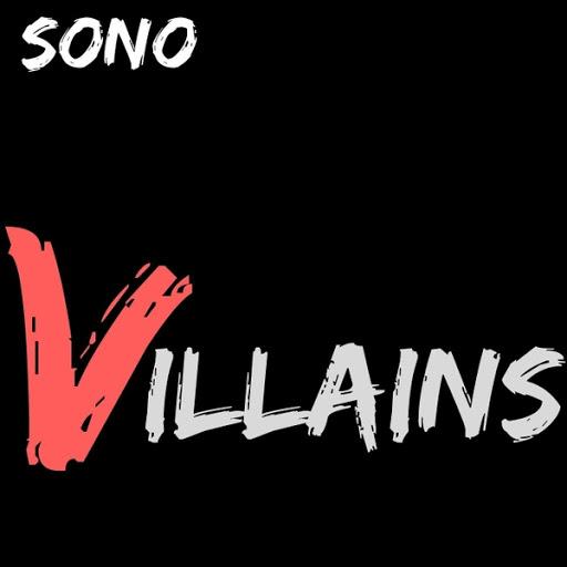Sono альбом Villains