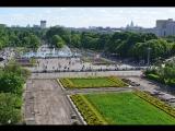 90 лет Парку Горького юбилей отмечают многодневным фестивалем